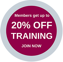 BMTA Members get 20 off courses JOIN NOW 2