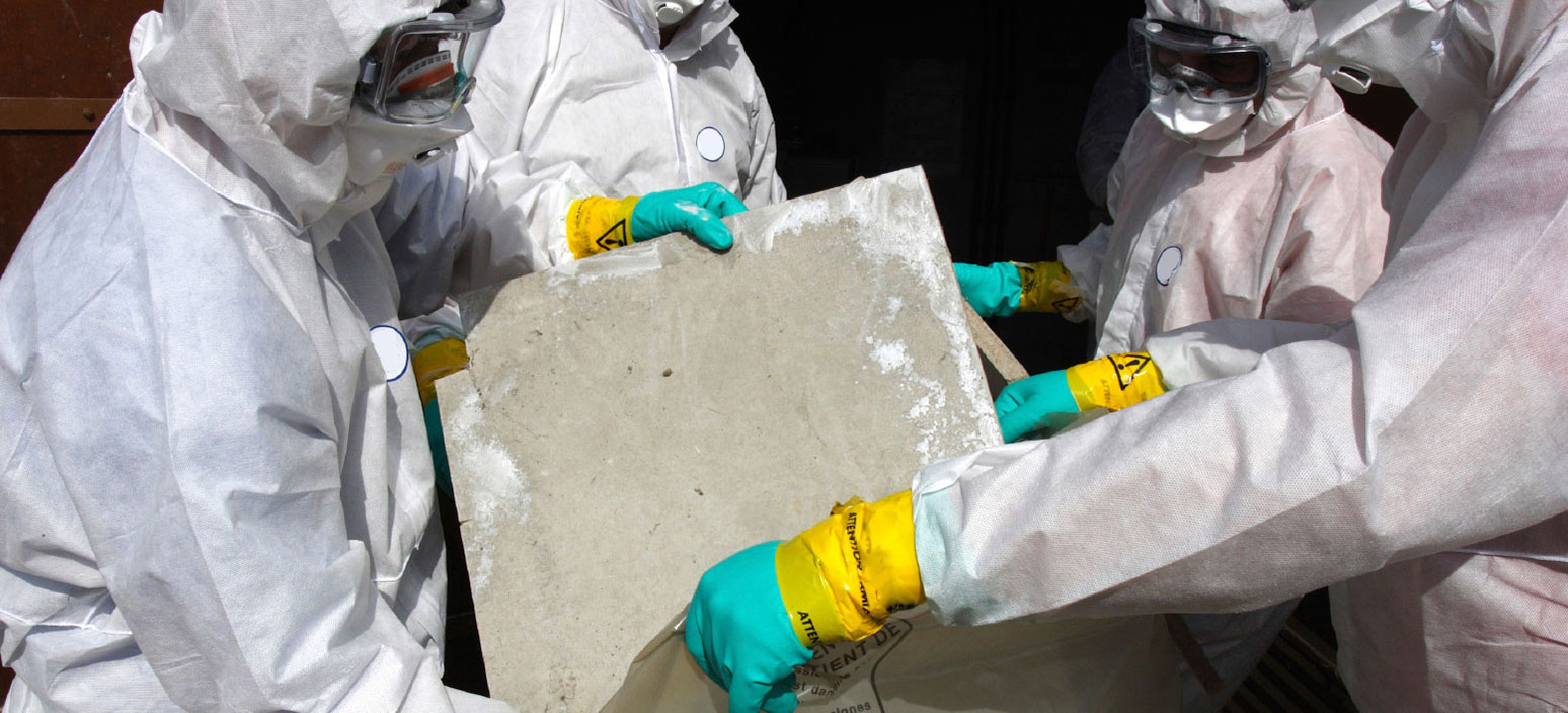 Asbestos Removal compressed