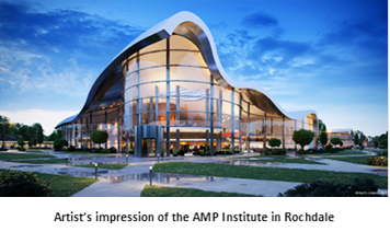 Invitation to the AMPI open workshop 5th November