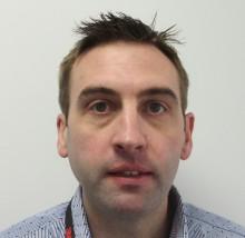 Dr David Gurden-Williams - Council Member